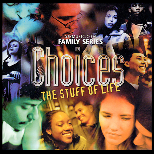 Choices CD Cover