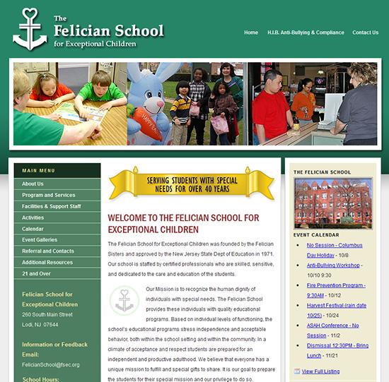 Felician School for Exceptional Children
